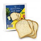 Bezlepkový chléb světlý 200g