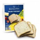 Chléb toustový bez lepku 300g