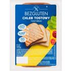 Bezgluten: Chléb toustový bez lepku 300g
