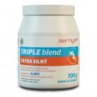 Barny´s TRIPLE BLEND Extra silný 700g