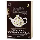 ETS: Rooibos čoko-vanilka BIO 20x2g