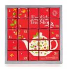 ETS: Adventní kalendář růžový BIO 24ks