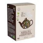 ETS: White Tea, Coconut &  Passion Fruit BIO 20x2g