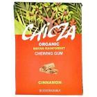 Žvýkačka Chicza se skořicí BIO 30g