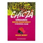 Žvýkačky Chicza s příchutí ovocný mix BIO 30g