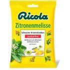 Ricola: Zitronenmelisse-meduňka bonbón 75g
