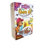 Bezlepkové čokoládové hvězdičky BIO 375g