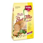 Schär: Brot-Mix Dunkel 1kg
