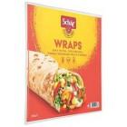 Schär: Tortilla Wraps 160g