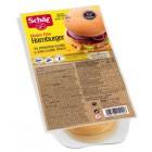 Schär: Hamburger bezlepkový 4x75g