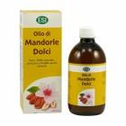Mandlový olej lisovaný za studena 500ml