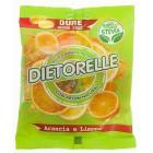 Drops pomerančovo - citronový bez cukru 70g