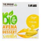 Dezert ovesný vanilka BIO 4x110g