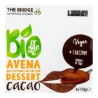 Dezert ovesný kakao BIO 4x110g