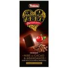 Torras: Čokoláda s brusinkami bez cukru 150g