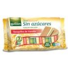Gullón: Oplatky vanilkové bez cukru 70g