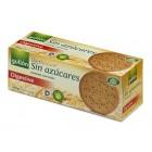 Gullón: Pšeničné sušenky bez cukru 400g