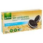 Gullón: Sušenky Sandwich kakaové 210g