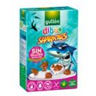 Gullón: Sušenky Sharkies bezlepkové 250g