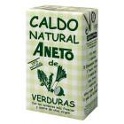 Caldo de Verduras zeleninový vývar 1l