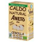 Caldo de Cebolla cibulový vývar BIO 1l