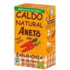Caldo de Zanahoria mrkvový vývar BIO 1l