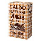 Caldo de Puchero masový vývar se zeleninou 1l