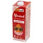 EcoMil: Nápoj ze sladkých mandlí kakao BIO 1l