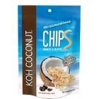 Kokosové chipsy v čokoládě 40g