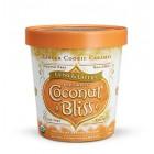 Zmrzlina Ginger Cookie Caramel BIO 380g