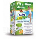 Herbex: Fit & slim drink Aloe Vera 16x6g