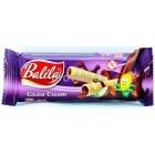 Balila: Kukuřičné trubičky kakaové 18g