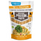 Bílkovinné těstoviny sója - quinoa BIO 200g