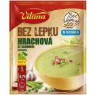Vitana: Hrachová polévka se slaninou bez lepku 74g