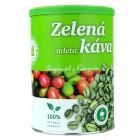 Zelená mletá káva 230g