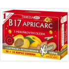 B17 Apricarc s meruňkovým olejem 50+10cps.