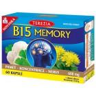 B15 Memory 60cps.