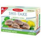 Shii-Take + Rhodiola Rosea 60cps.