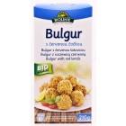 Biolinie: Bulgur s červenou čočkou BIO 210g