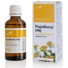 Aromatica: Pupalkový olej s vit. E 50ml