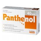 Dr.Müller: Panthenol 40mg 30cps.