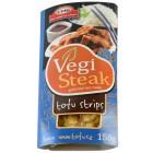 Vegi Steak tofu strips 150g