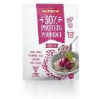 Nutrend: Protein Porridge malina 50g