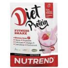 Diet Protein Shake jahoda 50g