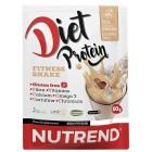 Diet Protein Shake ledová káva 50g
