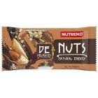Nutrend: DeNuts: Mandle v hořké čokoládě 40g