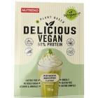 Nutrend: Delicious vegan protein pistácie a marcipán 30g