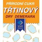 Přírodní cukr třtinový Dry Demetra 500g