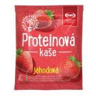 Proteinová kaše jahodová 65g