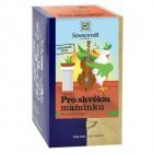 Sonnentor: Čaj Pro skvělou maminku BIO 18x1,5g
